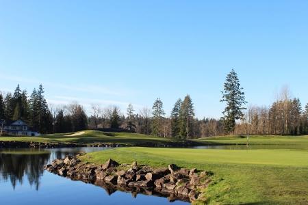 Echo Falls Golf Club