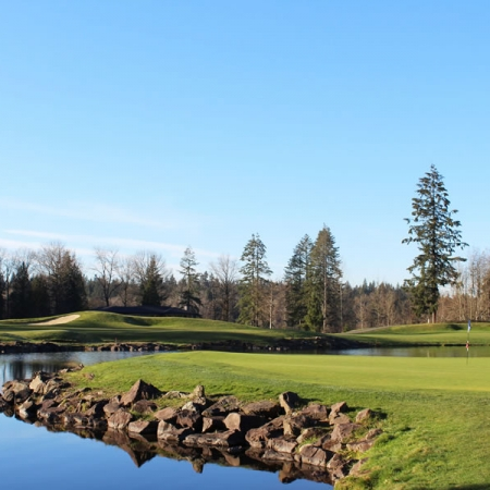 Echo Falls Golf Club